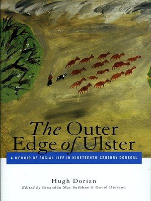 cover image of The Outer Edge of Ulster