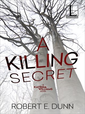 cover image of A Killing Secret