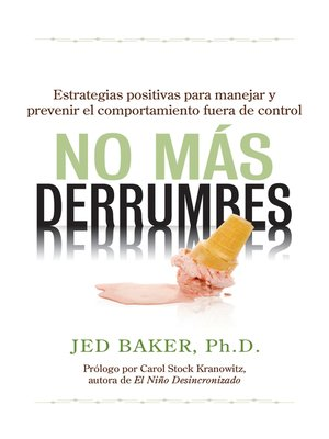 cover image of No más derrumbes