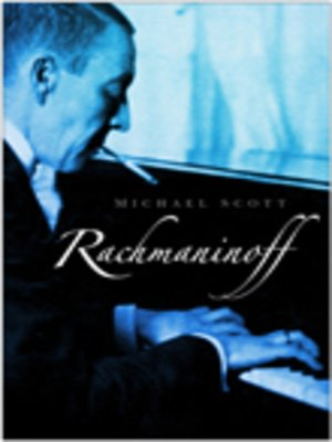 cover image of Rachmaninoff