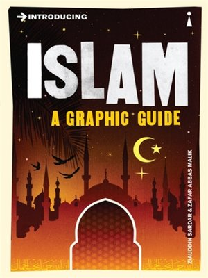 cover image of Introducing Islam