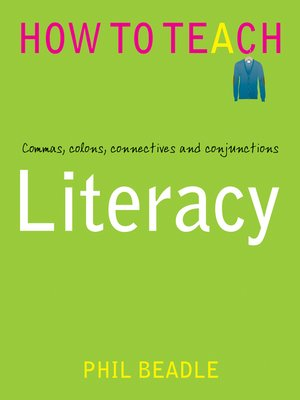 cover image of Literacy