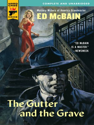 cover image of The Gutter and the Grave