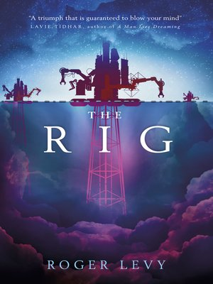 cover image of The Rig