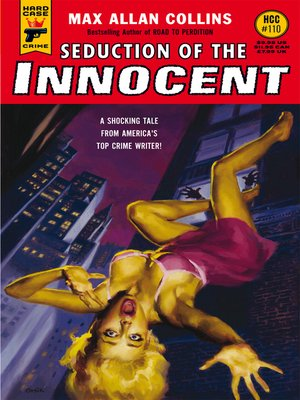 cover image of Seduction of the Innocent