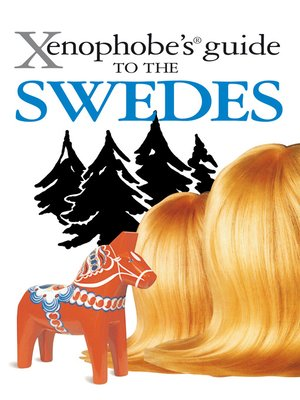 cover image of The Xenophobe's Guide to the Swedes