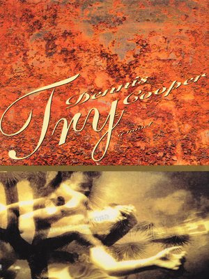 cover image of Try