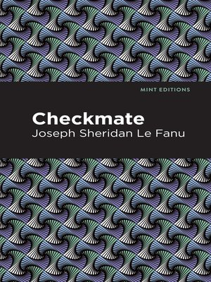 cover image of Checkmate