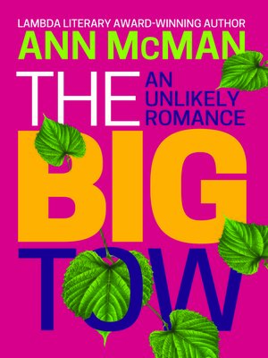 cover image of The Big Tow