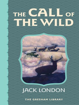 cover image of The Call of the Wild