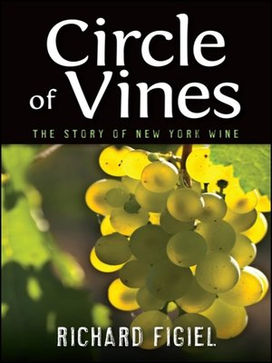 cover image of Circle of Vines