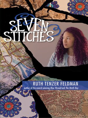 cover image of Seven Stitches