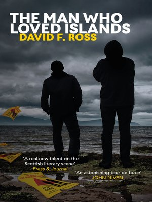 cover image of The Man Who Loved Islands