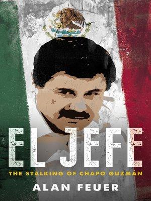 cover image of El Jefe