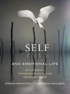 cover image of Self and Emotional Life