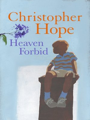 cover image of Heaven Forbid