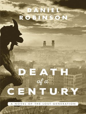 cover image of The Death of a Century