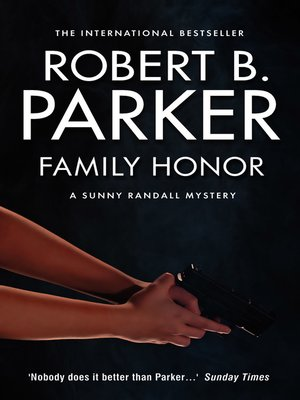 cover image of Family Honor