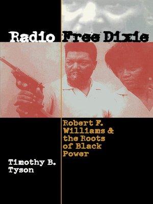 cover image of Radio Free Dixie