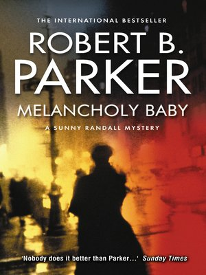 cover image of Melancholy Baby
