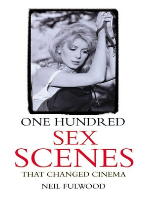 World one hundred sex scenes that changed cinema