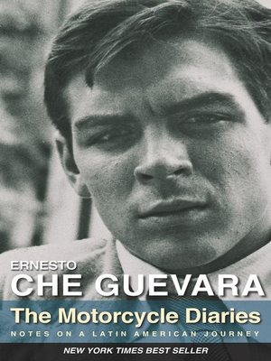 cover image of The Motorcycle Diaries