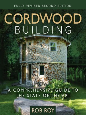 cover image of Cordwood Building