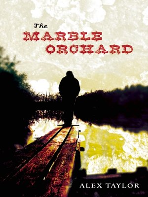 cover image of The Marble Orchard