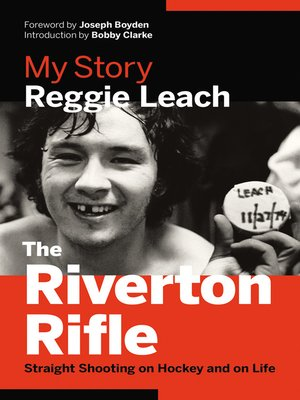 cover image of The Riverton Rifle