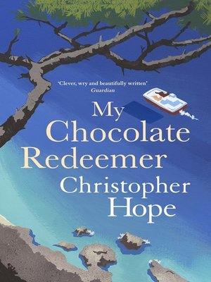 cover image of My Chocolate Redeemer