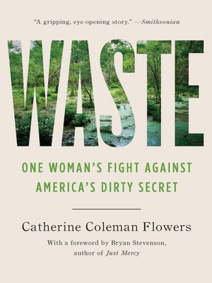cover image of Waste