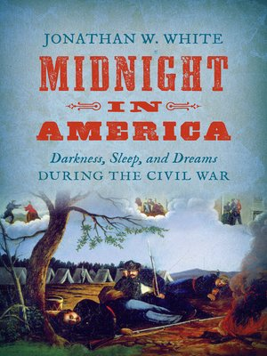 cover image of Midnight in America