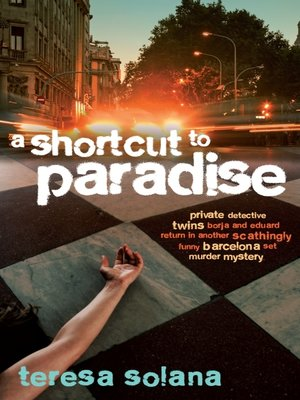 cover image of A Shortcut to Paradise