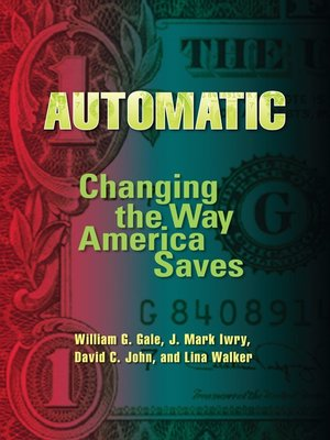 cover image of Automatic