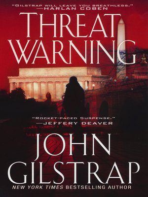 cover image of Threat Warning