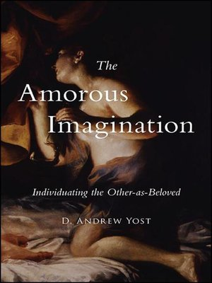 cover image of The Amorous Imagination