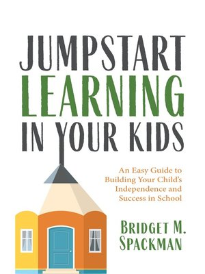 cover image of Jumpstart Learning in Your Kids