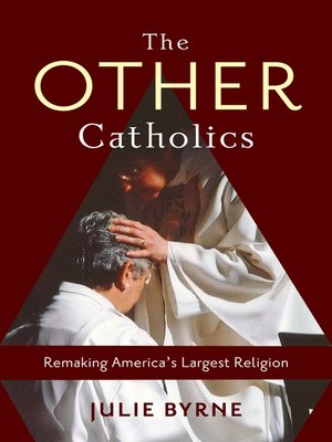 cover image of The Other Catholics