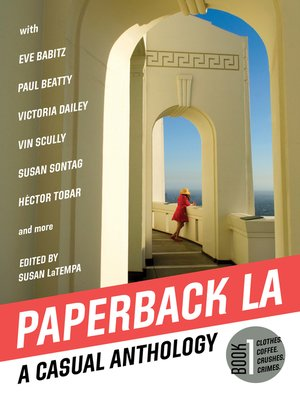 cover image of Paperback L.A. Book 1