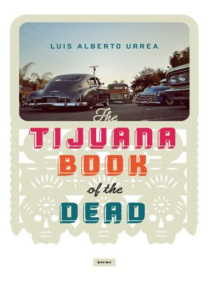cover image of Tijuana Book of the Dead