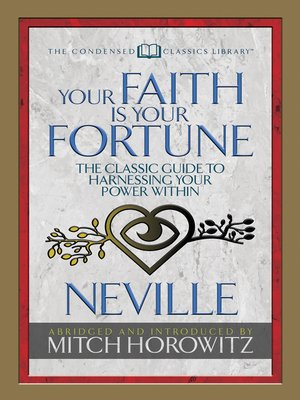 cover image of Your Faith Is Your Fortune (Condensed Classics)