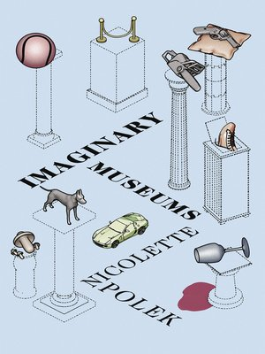 cover image of Imaginary Museums