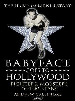cover image of Babyface Goes to Hollywood