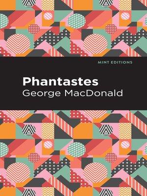 cover image of Phantastes