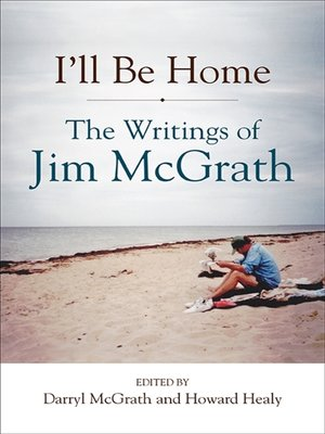 cover image of I'll Be Home