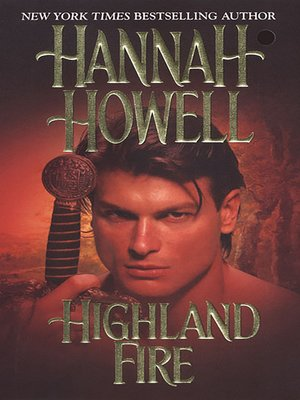 cover image of Highland Fire