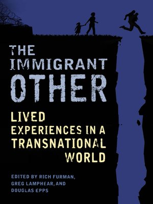 cover image of The Immigrant Other