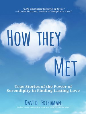 cover image of How They Met