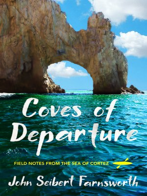 cover image of Coves of Departure