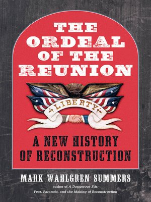 cover image of The Ordeal of the Reunion